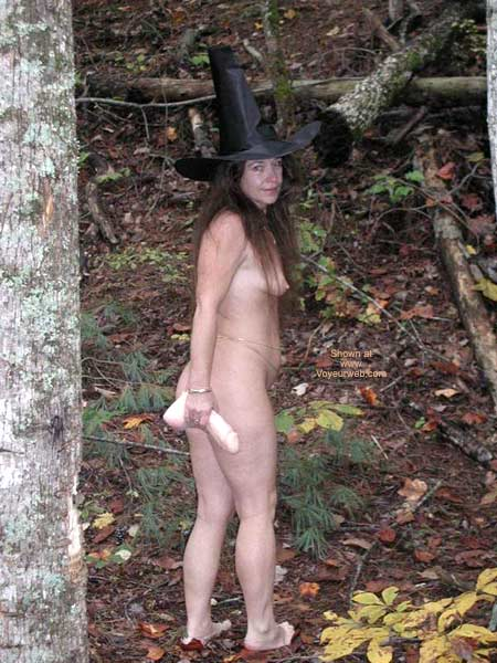 Pic #6 - Bare Witch