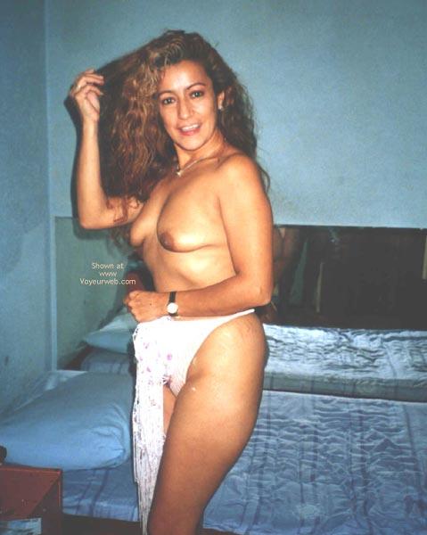 Pic #2 - Tia Laura, 1Uno