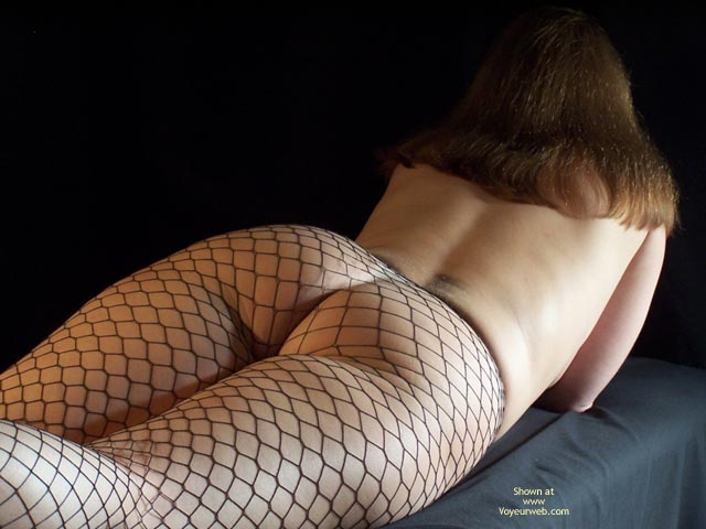 Pic #8 - *Ny Cindycheeks Caught In Fishnets And Heels! *Ny