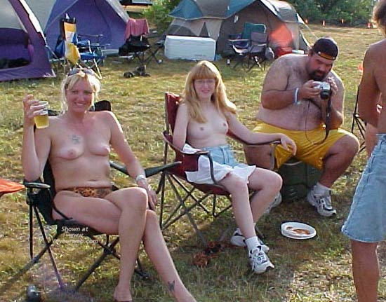 Pic #1 - Biketoberfest 2002 - 2
