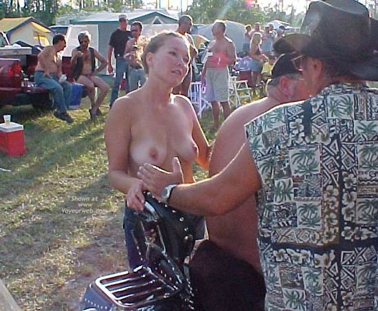 Pic #3 - Biketoberfest 2002 - 2