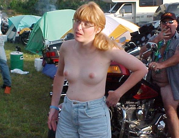 Pic #4 - Biketoberfest 2002 - 2