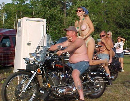 Pic #10 - Biketoberfest 2002 - 2