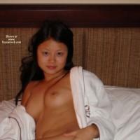 Indonesian Girl From Bandung