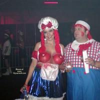 Exotic Erotic Ball 2006