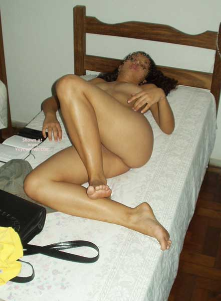 Pic #3 - Brasilan Girlfriend 4