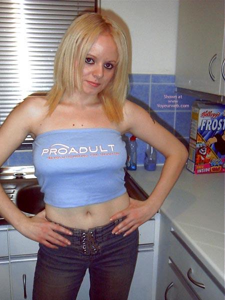 Pic #1 - Do You Like Her ProAdult Teeshirt?
