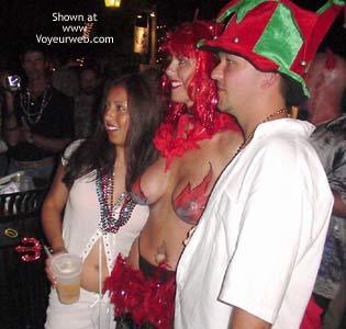 Pic #1 - Key West Fantasy Fest 1
