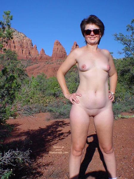 Pic #4 - MidWest Cindy Does Arizona