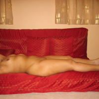 34 Year Old Indian Wife - First Time