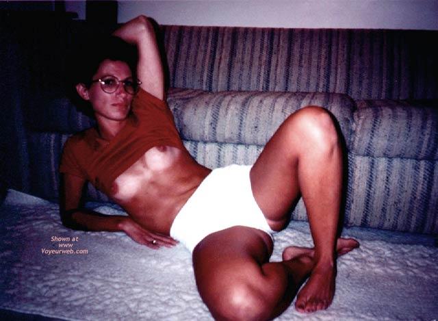 Pic #2 - My 33 yo Wife Shelly