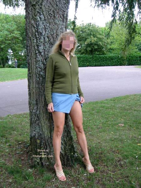 Pic #1 Magalie's Mini Skirt