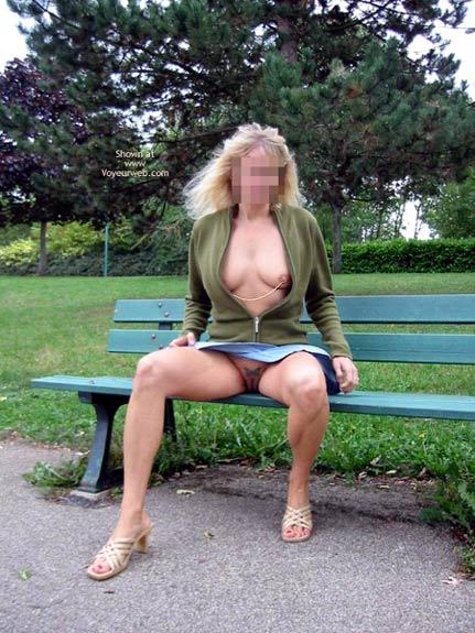 Pic #2 Magalie's Mini Skirt
