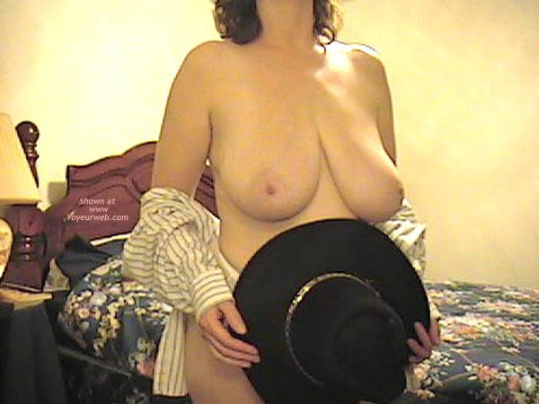 Pic #4 - Wife Taking Private Pics