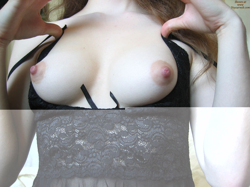 Breasts Out Of Top - Brunette Hair, Pale Skin, Small Breasts, Small Tits , Beautiful Skin, Black Lace Babydool, Erect Puffy Nipples, Close Up Of Breasts, Delicious Pink Nipples, Brunette With Small Tits, Creamy Skin, Pale Breasts Pink Nipples, Small Perky Breasts