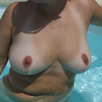 Pool Titties