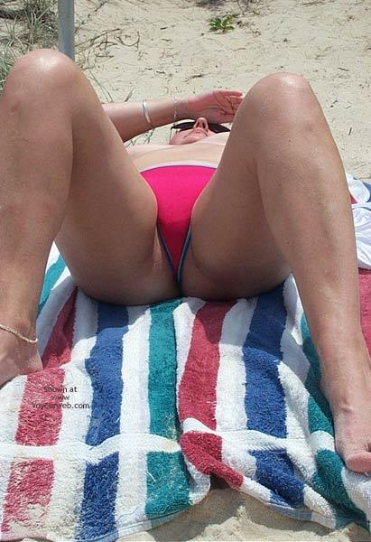 Pic #3 - Beach Bunny