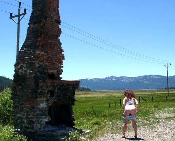 Pic #1 - Misti Near Lake Almanor, California