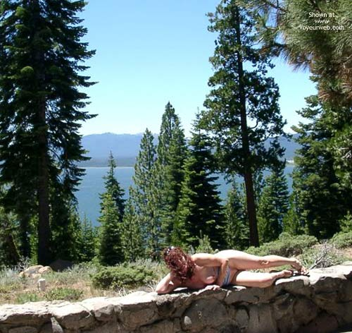 Pic #5 - Misti Near Lake Almanor, California