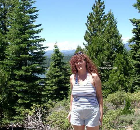 Pic #7 - Misti Near Lake Almanor, California