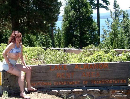 Pic #10 - Misti Near Lake Almanor, California