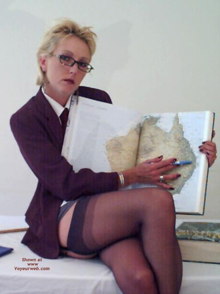 Pic #2 - Headmistress Down Under