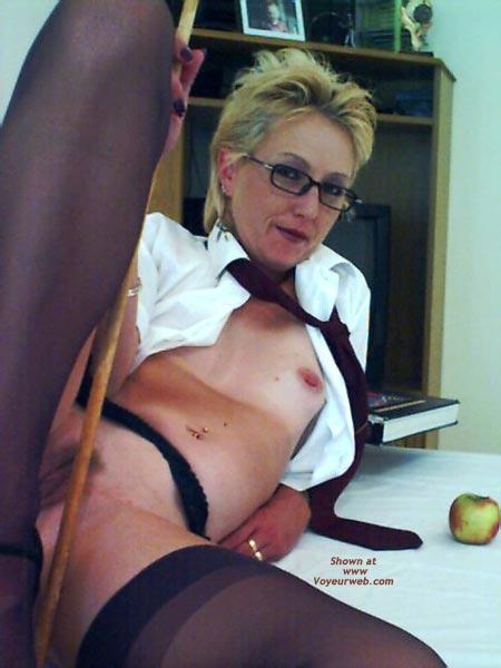 Pic #8 - Headmistress Down Under