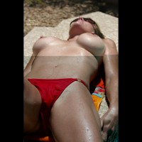 Love Laying Out
