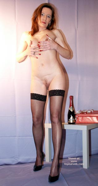 Pic #8 - Do You Like To Celebrate With Me??