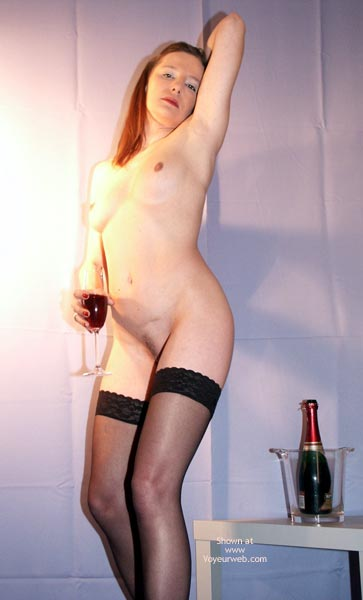 Pic #9 - Do You Like To Celebrate With Me??