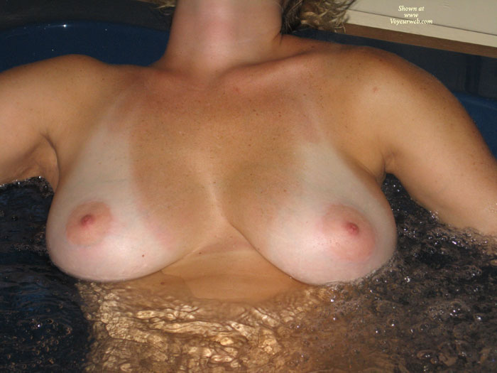 Pic #1 - Various Topless , Just A Couple Of Fun Outings.