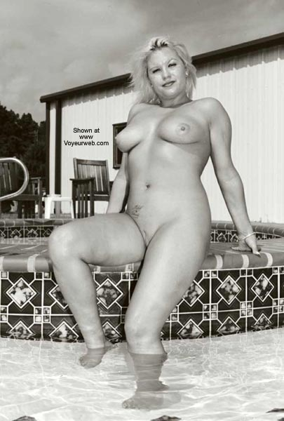 Pic #3 - Various Nudes