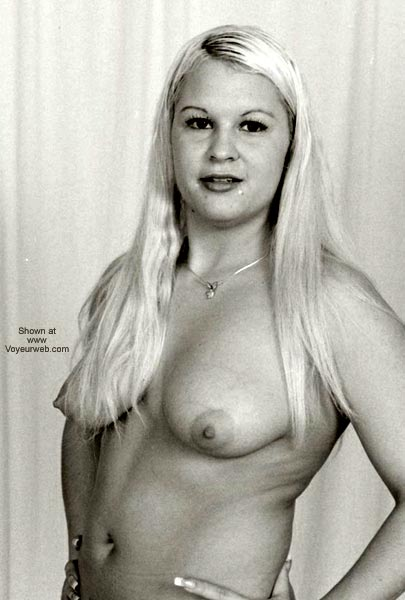 Pic #9 - Various Nudes
