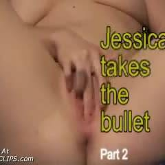 Jessica Takes A Bullet Part 2 Of 3