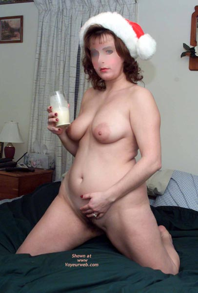 Pic #4 - Have You Been Naughty or Nice???