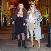*GG Tiziana & Jennifer in France