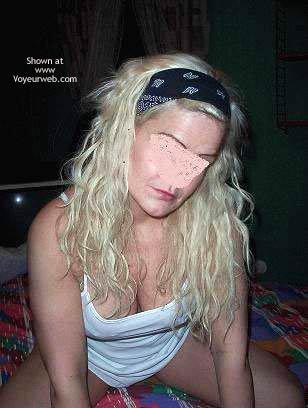 Pic #3 - Blondie