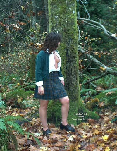 Pic #1 - Brianna .. Fall Colors 1