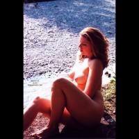 *Sk Naughty Angelika Stroll In The  Bush