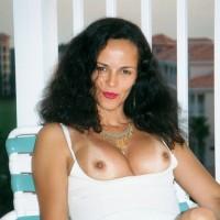 Claudia..... My Brazilian Girlfried !