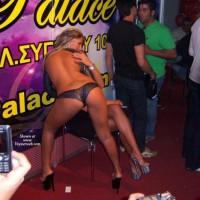 Athens Erotika Show 2008 Part 2