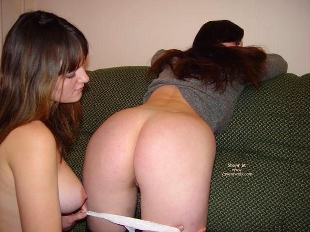 Pic #8 - *GG Spank My Ass