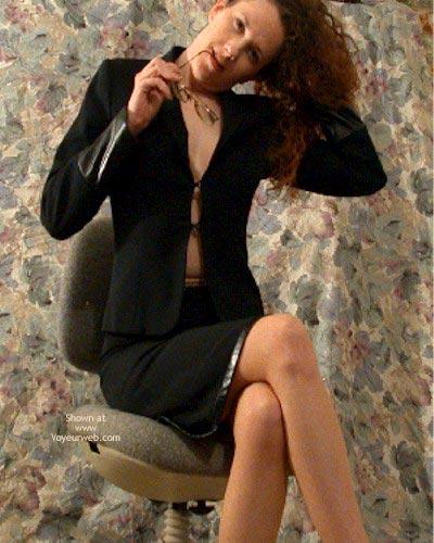 Pic #2 - *SY Sexetary SushiGirl
