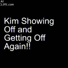 More Of Kim