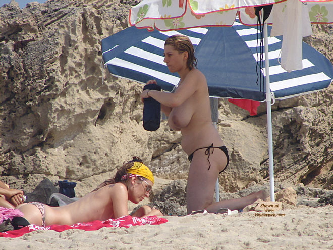 Pic #1 7gs - Biiig Natural Boobs