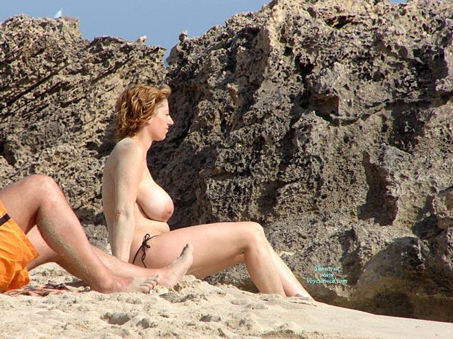 Pic #2 7gs - Biiig Natural Boobs