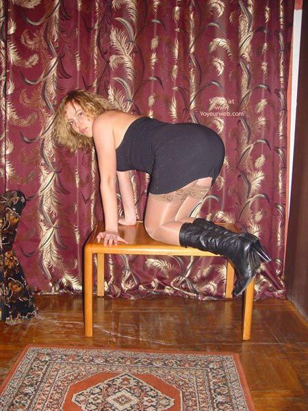 Pic #1 Helga, Show Ass