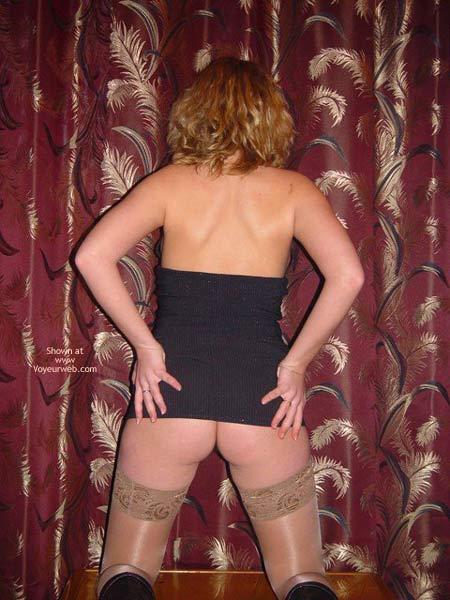 Pic #2 Helga, Show Ass