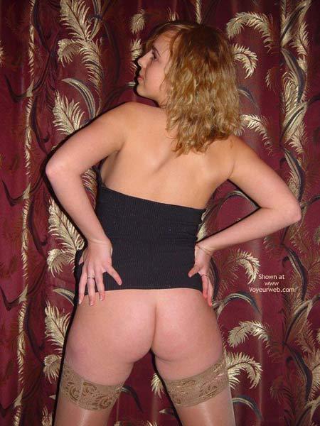 Pic #3 Helga, Show Ass