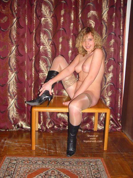 Pic #9 Helga, Show Ass